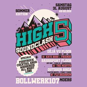 Bild: High5 Soundclash - Sommer Edition