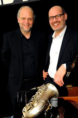 Bild: Frank Muschalle & Stefan Holstein - Boogie Woogie