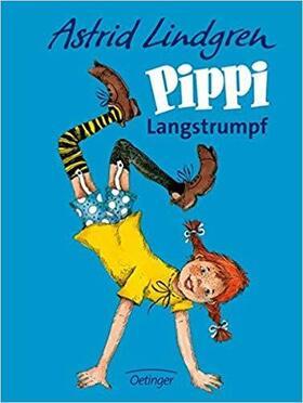 Bild: Pippi Langstrumpf - nach dem Kinderbuch von Astrid Lindgren