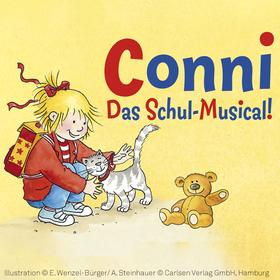 Bild: Conni - Das Schulmusical! - Musicalspaß für Jung und Alt, zum Mitmachen, Mitlachen und Miterleben