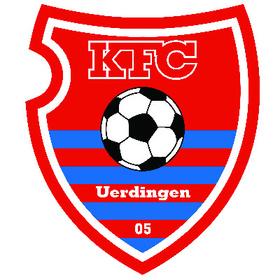 Bild: Viktoria Köln - KFC Uerdingen