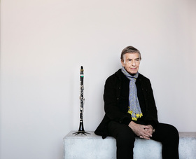 Jazztalk + Konzert mit Rolf Kühn
