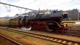 Bild: Zum Eisenbahnfest und Zwiebelmarkt nach Weimar
