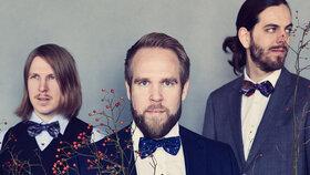 Bild: Emil Brandqvist Trio - **Nachholtermin vom 23.04.2020 **