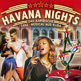 Bild: Havana Nights
