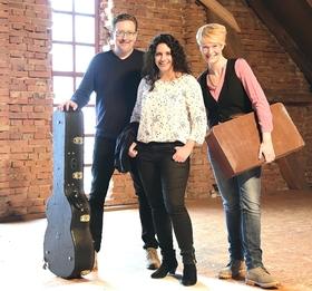 Bild: Lieder aus dem Herzen Bayerns