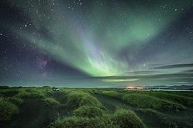 Bild: Europas Hoher Norden - 2 Jahre Reiseabenteuer am Polarkreis