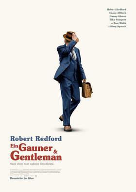 Bild: Ein Gauner und Gentleman