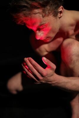 Bild: Das kalte Herz - Ein Tanzmärchen der Deutschen Tanzkompanie