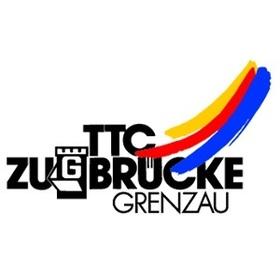 Bild: TTC Zugbrücke Grenzau - TSV Bad Königshofen