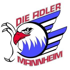 Straubing Tigers - Adler Mannheim