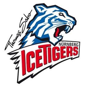Bild: Straubing Tigers - Thomas Sabo Ice Tigers