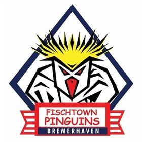 Bild: Straubing Tigers - Fischtown Pinguins Bremerhaven