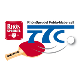 Bild: TTC RhönSprudel Fulda-Maberzell - TSV Bad Königshofen
