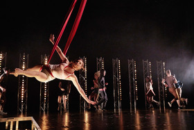 Bild: Filament - The Circus Club