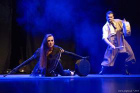 Bild: Vida! Tango Argentino