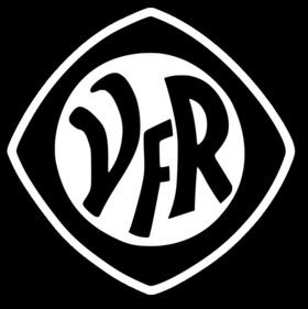 Bild: TSV Steinbach Haiger - VfR Aalen