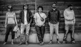 DICHT & ERGREIFEND - GHETTO MI NIX O - Tour 2019