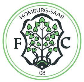Bild: TSV Steinbach Haiger - FC 08 Homburg