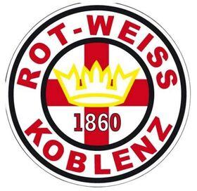 Bild: TSV Steinbach Haiger - TuS Rot-Weiß Koblenz