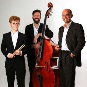 Bild: Jens Wimmers Boogie-Trio - Boogie-Woogie der 20er und 30er Jahre