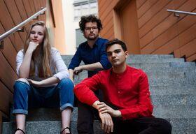 Bild: Ensemble Ambra - Bundesauswahl Konzerte Junger Künstler des Deutschen Musikrats
