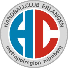 Bild: HC Erlangen - Rhein Neckar Löwen