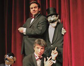 Bild: Die Bert Engel Show