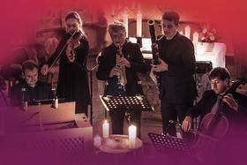 Bild: Konzert im Buchenberger Kirchle | Bergstadtsommer 2019