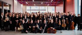 Bild: Kinderkonzert | Junge Marburger Philharmonie