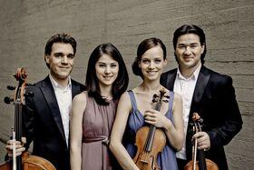 Bild: Altstadtkonzert Minetti Quartett - Minetti Quartett