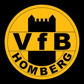 Bild: SV Rödinghausen - VFB Homberg
