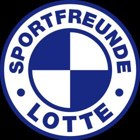 SV Rödinghausen - VfL Sportfreunde Lotte