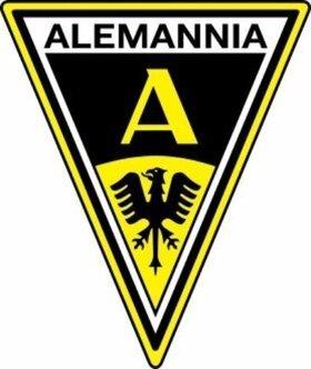 Bild: SV Rödinghausen - TSV Alemannia Aachen