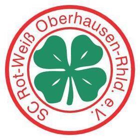 SV Rödinghausen - SC Rot-Weiß Oberhausen