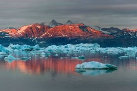 GRENZGANG - Inseln des Nordens – Abenteuer am Polarkreis