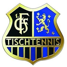 1. FC Saarbrücken-TT -  TTF Liebherr Ochsenhausen