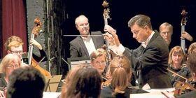 Bild: Neujahrskonzert - Auftakt zum Beethoven-Jahr