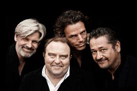 Bild: Gustav Peter Wöhler Band