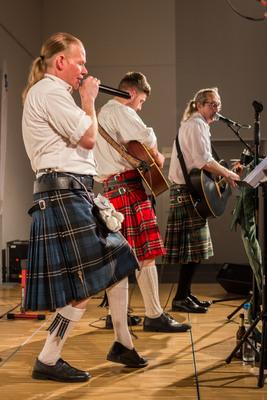 Bild: Irland – Live Erleben! - Live Film- und Bilderreportage von Frank Zagel mit Live Musik von Leprechaun´s Pleasure