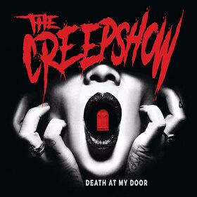 Bild: THE CREEPSHOW - Death At My Door - Tour 2019