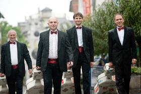 Bild: Rastrelli Cello Quartett - Das besondere Konzert