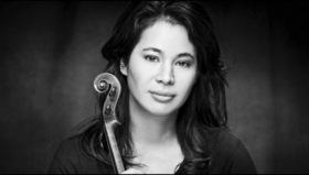 Bild: Violine-Klavier-Duo - MIRIJAM CONTZEN, Violine & BERND GLEMSER, Klavier