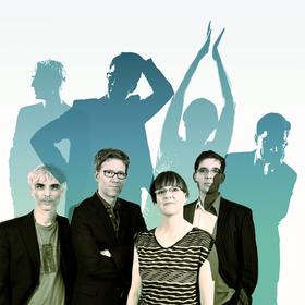 Boris Bell Quartett - Highlight: Avantgarde Jazz