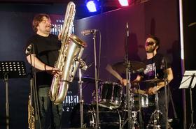 Bild: Mockunas / Mikalkenas / Berre - Avantgarde Jazz aus Litauen und Norwegen
