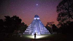 Bild: Die Weisheit der Maya - Mexiko - Guatemala - Belize