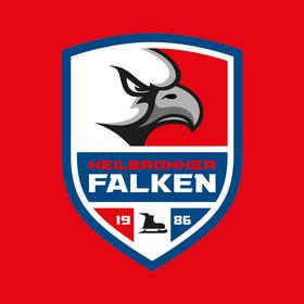 Bild: Löwen Frankfurt - Heilbronner Falken