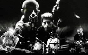 Bild: Asian Dub Foundation / La Haine Live Soundtrack