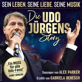 Bild: Die UDO JÜRGENS Story
