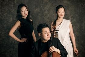 Bild: Lux Trio